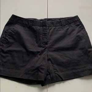 Worthington Black Shorts